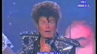 GARY GLITTER   ROCK & ROLL PART  1 & 2