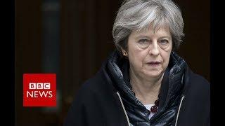 Russian spy: UK to expel 23 Russian diplomats - BBC News