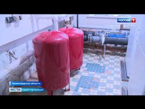 В Ленинградской области появилась первая школа с геотермальным отоплением