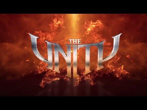 "THE UNITY - ""Rise And Fall"" (Official Lyric Video)"