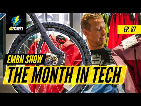 All The Latest Mountain Bike Tech | EMBN Show Ep. 97