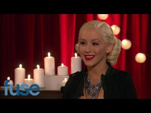 Christina Aguilera | On The Record