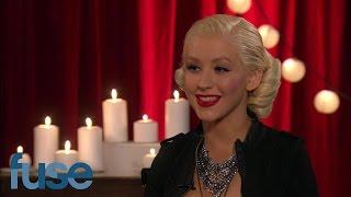 Christina Aguilera | On The Record
