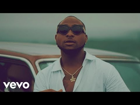 Davido - FIA (Official Video)