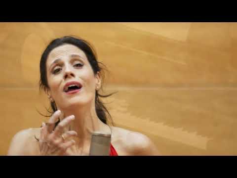 II Concurso Internacional de Violín 'CullerArts' - 'Lascia ch'io pianga' - Clausura