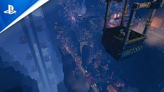 Oddworld: Soulstorm - Molluck Returns Trailer | PS5