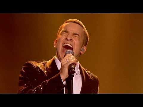 Baixar Jahmene Douglas sings The Beatles Let it Be - The Final - The X Factor UK 2012