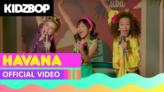 KIDZ BOP Kids – Havana (Official Music Video) [KIDZ BOP 37] - YouTube