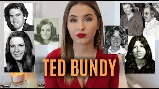 Halloweek Episode 3: TED BUNDY