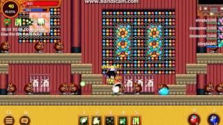 Cach Up Lv Nhanh Ninja School Online