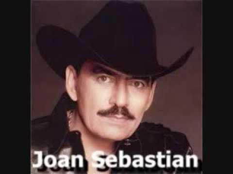 Joan Sebastian - Me Gustas