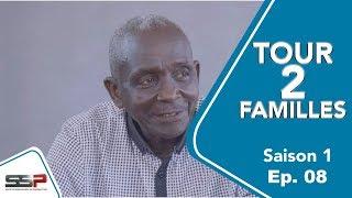 TOUR 2 FAMILLES - Saison 1 - Episode 08 - 23 Février 2020