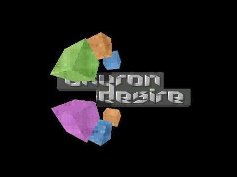 Oxyron & Desire - Oxyre - Amiga 40k Intro (50 FPS)