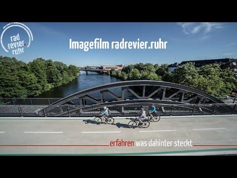Imagefilm radrevier.ruhr - Erfahren was dahinter steckt