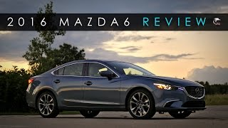 Review | 2016 Mazda6 | Slow and Steady