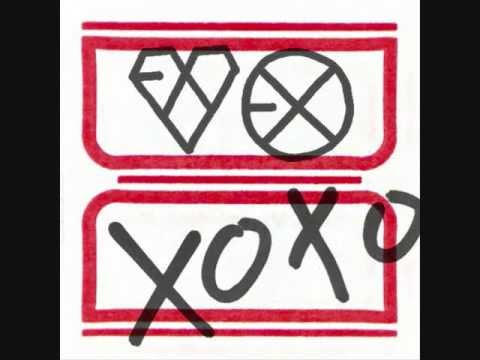 EXO - Baby Don't Cry (Split Headset)