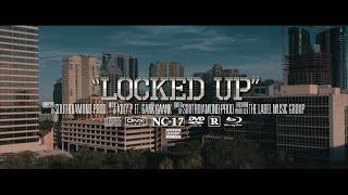 "Koly P Ft. Gank Gaank | ""Locked Up"" | Dir. By @SouthDiamondProductions"