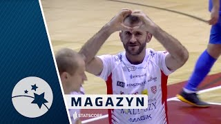 Magazyn STATSCORE Futsal Ekstraklasy - 16. kolejka 2020/21