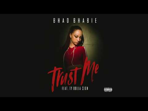 BHAD BHABIE feat. Ty Dolla $ign -