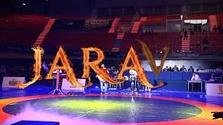 Vladimir Velichkov - JARAVA-Mish-Mash Veteran World Wrestling Championship in Plovdiv, Bulgaria
