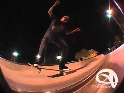 Orlando Skatepark Clip of the Week