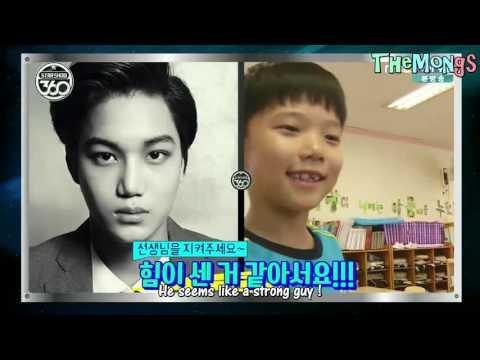 [ENG] 160926 Star Show 360 - EXO