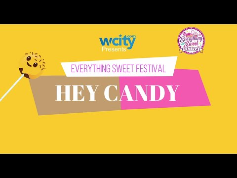 Hey Candy - Everything Sweet Festival 2020 (Online)