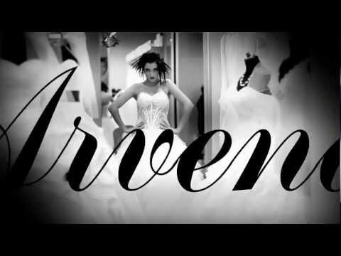 Arvena video clip two