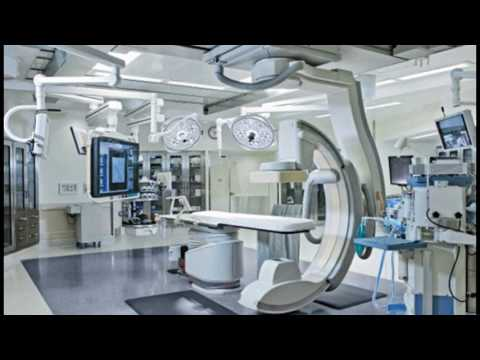 Operating Room/ Surgical Room in Singapore