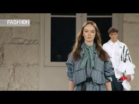 HUGO COSTA Portugal Fashion Spring 2020 - Fashion Channel