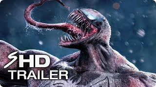 Marvel's VENOM (2018) Full Trailer #1 Concept - Tom Hardy Marvel Movie [HD]