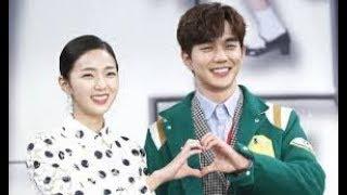 (Hậu Trường)Tôi không phải robot tập 9   Chae Soo Bin ❤❤ Yoo Seung Ho hạnh phúc bên nhau