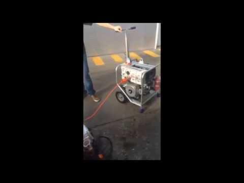 Generator Paralleling