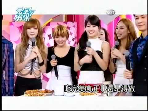 111014 miss A special Part 2