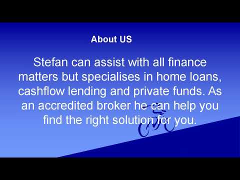 Mortgage Broker in Melbourne! Home Loan