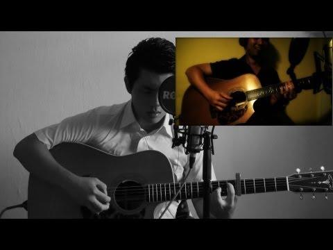 那個女孩(feat.盧廣仲) What a Girl (feat. Crowd Lu)-David Tao