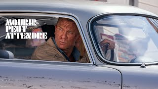 Mourir peut attendre :  bande-annonce VF
