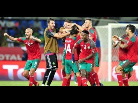 شاهد ما قاله مغاربة بعد فوز المنتخب الوطني على صربيا