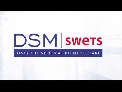 DSM Product Tour