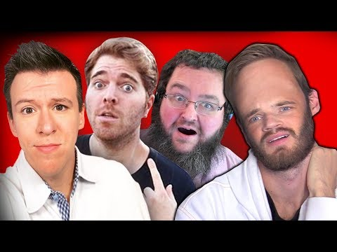 We need to talk about YouTubers promoting this... (BetterHelp)
