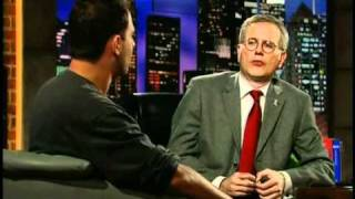 Die Harald Schmidt Show vom 09.03.2001