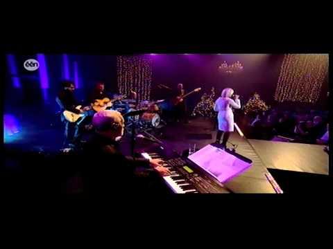 Dana Winner, Live, Amazing Graze.mov