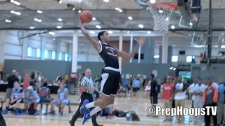 Derrick Daniels 2016 Thurgood Marshall highlights at the Brawl for the Ball