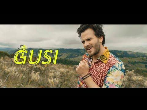 GUSI  - Te Quiero Tanto (Video Oficial)