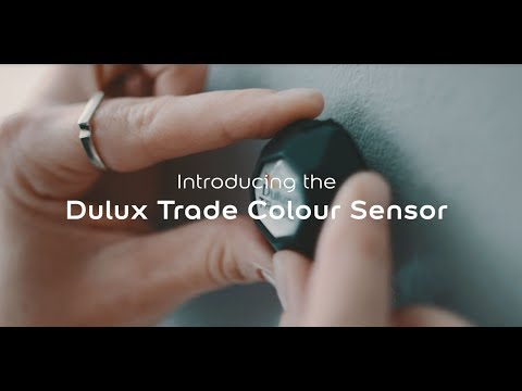 Dulux Trade Colour Sensor Review