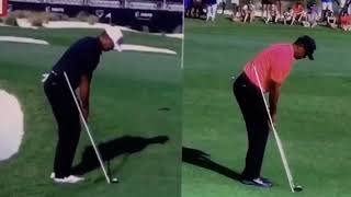 Tiger Woods Short Game Analysis - Hero World Challenge