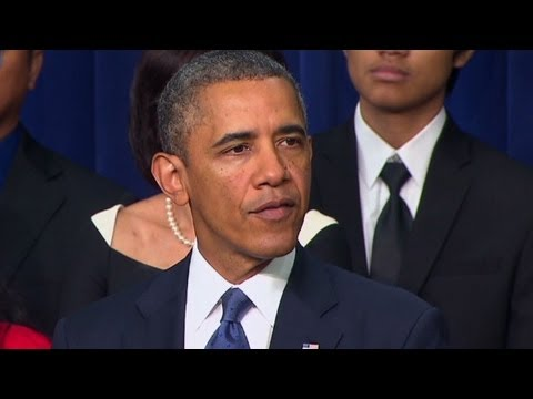 President Obama makes remarks about the Navy Yard shooting