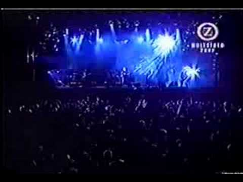 New Order: 60 Miles an Hour @ Hultsfred 2002