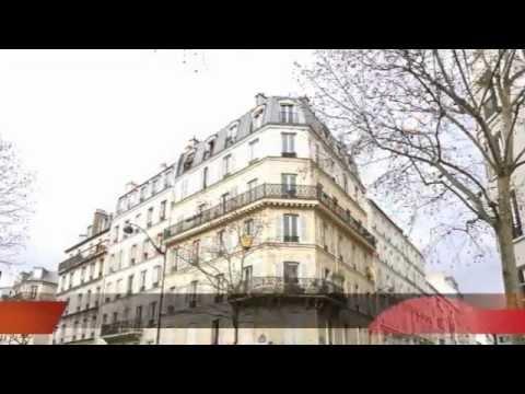 vente appartement paris-3/4 pieces 68m2 paris (75017)-proche metro brochant