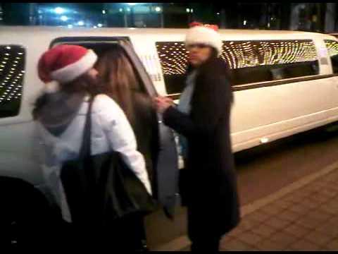 Toronto Christmas Limousine limo service,Night out limo , Casino limousine service